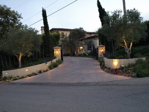 Exterior Lighting Moorpark