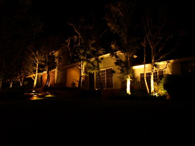 Exterior Lighting Moorpark Outdoor Lighting